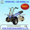 Three-wheel Folding electric Golf Trike Golf Buggy SX-E0906