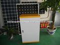 عالية الكفاءة الرئيسية ذات جودة عالية الطاقة الشمسية 300W مولد sytem