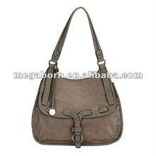 Italian Portable Handbag Leather Bags for Women