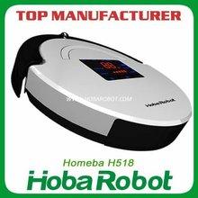 Professional Manufacturer of robot vacuum cleaner