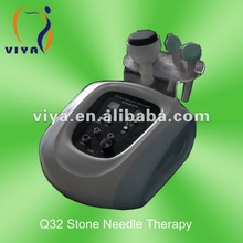 VY-Q32 2 In 1 Massage Hot Stone Heater Multifunction Beauty Equipment