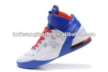 new models basketball shoes 2012