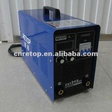 Hot sell MMA315-A inverter welder/ MOSFET welding machine