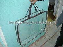 Promotional PVC quilt bag