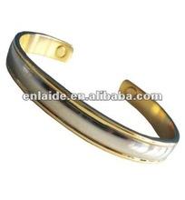 Fashion Magnetic Copper Bangles
