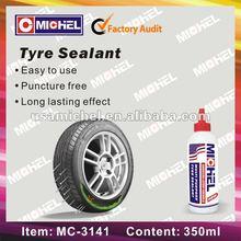 MICHEL Puncture Repair Prevention Tyre Sealant