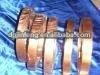 copper strip/foil/tape/ribbon C17200/BeCu2 /M25 25 alloy