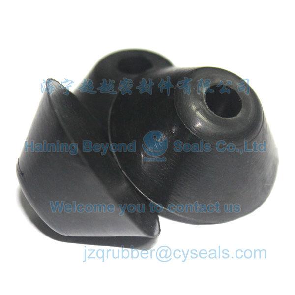 Paraffin oil resistant NBR bumper_NBR Bumper_nitrile butadiene rubber bumper