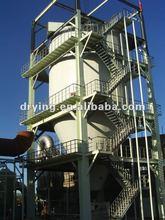 flavoring centrifugal spray dryers