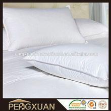 Hotel Sleep Plain Pillow And Bolster