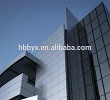 aluminum composite panel specification