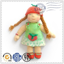 Promotion high quality fashion top selling nice german baby doll