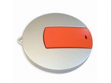2014 new product wholesale ultra compact usb flash drive free samples made in china