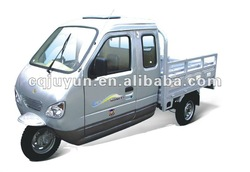 Three Wheel Motorcycle/loading cabin Tricycle HL200ZH-3B1