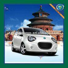 New Energy 4seats Electric Vehicle