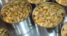 Roasted and Salted peanut good taste