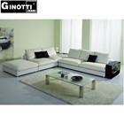 Fabric sofa set picture GPS6034C sofa leather fabric modern design fabric sofa