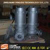 Non Clog Vertical Centrifugal Submersible Pump, Submersible Sewage Pump, Submersible Water Pump, YW/QW Submersible Water Pump