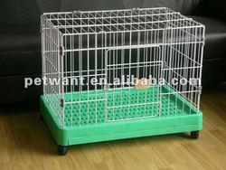 FC-2202P Powder Sprayed Dog Kennel Cage