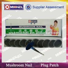 Mushroom Patch, Patch Plug