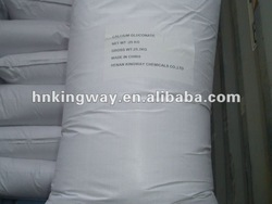 Calcium Gluconate Food Grade
