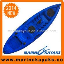 Monolugares Kayak de pesca