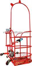manual hoist scaffolds