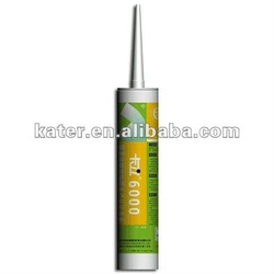 Neutral Silicone Sealant for Roofs and Gutters