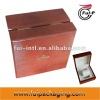 Fashion Style Watch Storage Case Display Boxes