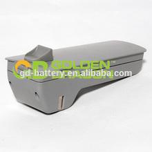 Batteria di ricambio per Shark aspirapolvere sv800-sv800c/vx63