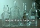 750ml custom whisky bottles
