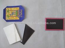USD0.05-USD0.13/SET 53*80mm blank fridge magnet