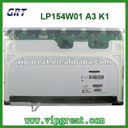 """15.4""""CCFL LP154W01 A3K1 laptop LCD Panel"""