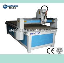Hard wood/door/chairs processing machine SM1325 jinan cnc router