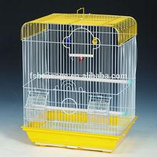 Wire Bird Cages 37X28X47cm