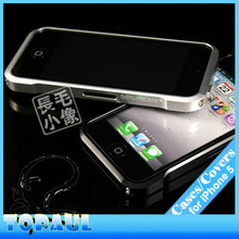 """New products for 2013 cleave removable aluminum metal bumper for iphone 5"""" phone accessory"""