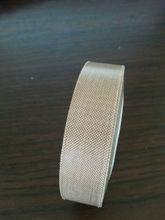 Heat sealing with PTFE coated fiberglass adhesive tape