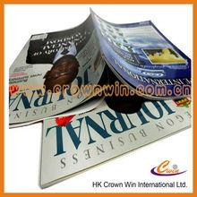 high quality supplier new magazine