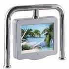 waterproof bathtub LED tv
