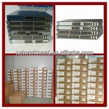 WS-C3750G-12S-S gigabit network switch