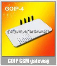 4 channels gsm voip gateway,Pbx server software
