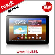 HV-T1046 10'' pc tablet quad core