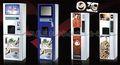 Monnayeur alcootest machines yj806-054, Distributeur automatique de café machines fabricant