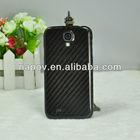 Luxury Carbon Fiber case for samsung galaxy s4 i9500