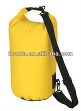 2014 top sale 500D PVC tarpaulin dry bag waterproof for travelling