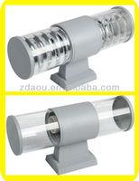 aluminum outdoor wall light/outdoor wall lamp