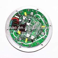 Mac DC motor speed controller, motion controller, brushless controller