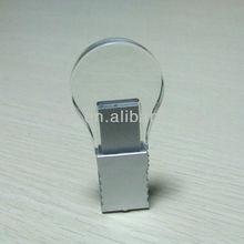 Lamp shape usb flash disk, Waterproof usb flash drive,usb disk