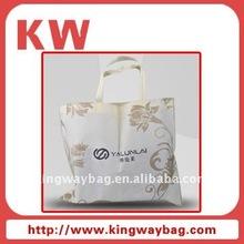 graphic print bag