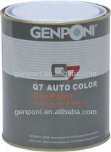 Car Paint:Q-280 2K Epoxy Primer